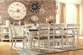 large dining room decorating ideas cote style dining room chairs sppot