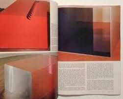 1975 ART IN AMERICA - Donald JUDD Retrospective - Man RAY Max BILL Max  ERNST | #1858734044