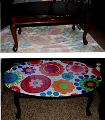 decoupage coffee table decoupage ideas for furniture41 decoupage