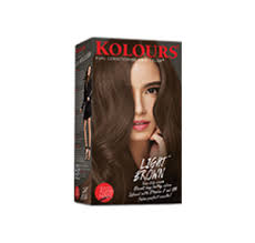 Kolours Hair Color Chart Kolours
