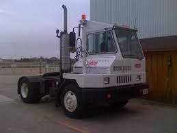 Terminal Tractor Wikipedia