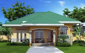 marcela elevated bungalow house plan php 2016026 1s pinoy house plans
