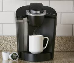 keurig k55 coffee maker. Keurig K55 Single Serve Programmable K-Cup Pod Coffee Maker, Black Maker G