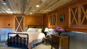 corrugated steel wall panels metal ceiling garage excellent ideas interior this to general rustic corrugated metal ceiling