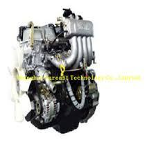 Quanlity Toyota 3rz Bare Engine Made in China - China Gasoline ...