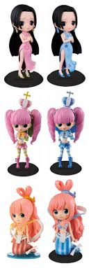 Купить <b>Фигурка Bandai</b> One Piece <b>Q posket</b>-Girls Season Special ...