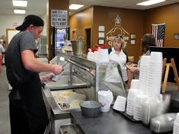 Ice Cream Server Finding Success One Scoop At A Time Valley Business Report