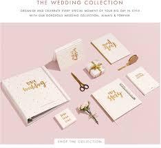Wedding Planner Books Folders Wedding Invitations Kikki K