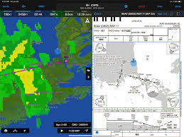 Ipad Vfr Charts Using Your Ipad On A Trip To Canada Verified Tasks