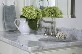 carrera marble vanity top lovely carrara marble countertop design ideas