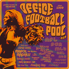 Office Football Pool Dave Gaines Office Football Pool