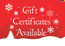Gift Certificate Sign Ipc I P C Vw Parts Vw Bug Parts And Vw Bus Parts Volkswagen Interior