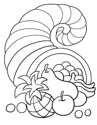 Small Picture Download Coloring Pages Coloring Pages Thanksgiving Thanksgiving