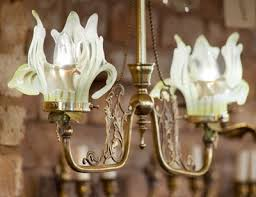 gas lighting in victorian times