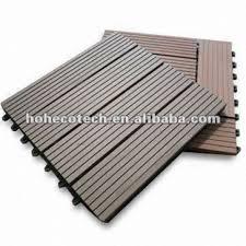 eco friendly diy deck.  Friendly Waterproof Weather Resistant Eco Friendly Wood Plastic Composite WPC  Interlocking DIY Deck Tiles On Friendly Diy Y