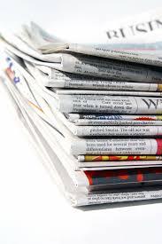Risultati immagini per giornali