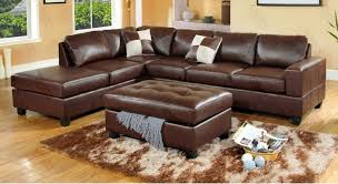 brown leather sectional couches. Perfect Brown Creative Of Brown Leather Sectional Sofa Living Room  Home Design Interior With Couches V