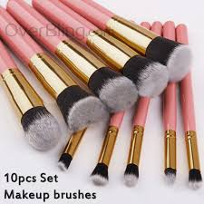 cosmetic brush set mac quality cosmetic contact lenses whole directly from china brush