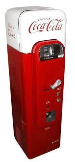 Soda Vending Machine Repair Adorable ColaMachinesCom