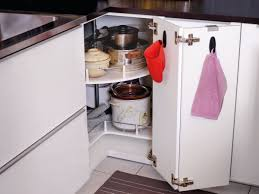Kitchen Cabinet Carousel Corner Kitchen Cabinet Carousel Monsterlune