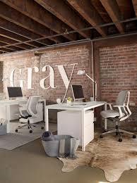 open office design concepts. GRAY Magazine\u0027s Open Concept Industrial Office Design Concepts D