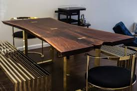 Natural edge furniture Rustic Large Size Of Wood Furniture Single Slab Dining Table Raw Edge Console Table Natural Edge Wood Pandatechnologiesco Wood Furniture Round Slab Table Natural Edge Dining Room Table