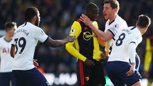 Premier League: Tottenham Hotspur with zero number at ...