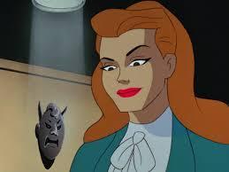 Summer Gleeson | DC Animated Universe | Fandom