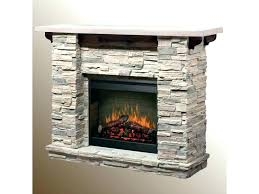 electric fireplace reviews s insert for idea 4 dimplex ca parchment within plan