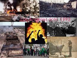 「1992, los angeles riots」の画像検索結果