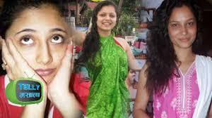 tv actresses without make up sanaya irani drashti dhami worst looks leaked video dailymotion