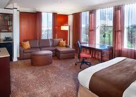 1 king deluxe room with sleeper sofa