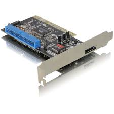 ide cards delock esata sata ide pci adapter interface cards adapter
