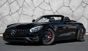 We have detailed info on features and options too. 2018 Mercedes Amg Gtc Roadster West Coast Exotic Cars