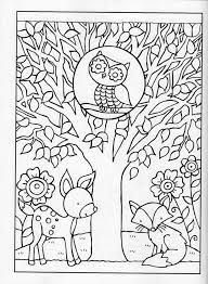 Small Picture Get This Fall Coloring Pages for Grown Ups Free Printable 4c9n1
