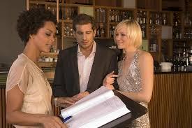 Restaurant Hostess 10 Tasks Critical To Successful Restaurant Hosting