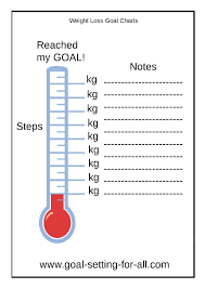 Goal Chart Template Thermometer Goal Chart Excel Template Unique Thermometer