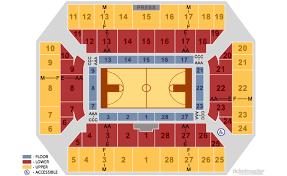 Floyd L Maines Veterans Memorial Arena Seating Chart Harlem Globetrotters In Binghamton Ny Groupon