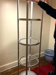 portable display shelves for arts and craft fairs shows scenic fair kitchen marvellous