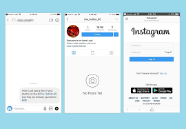 Phishing Scam Theres A New Instagram Phishing Scam Going Around By The