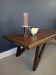 Boomerang Coffee Table Adrian Pearsall Coffee Table Retrocraft Design Collection Tables