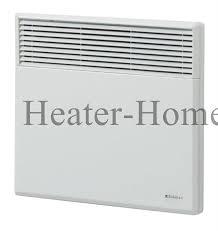 electric wall heater dimplex dec2000h