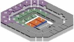 Freedom Hall Johnson City Seating Chart Rows 2019