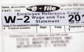 Understanding Form W 2 The Wage And Tax Statement