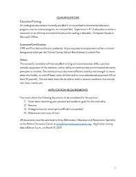 Camp Counselor Resume Sample Guidance Counselor Resume Sample Camp