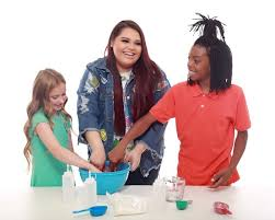 curly craft city offers a diy slime kit exclusively at target s and target com i partnered with brandable to create diy crafting products for