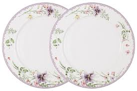 Набор из 2-х обеденных тарелок Селена, 27 см. Primavera ...