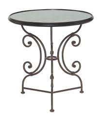 Round Chairside Table Bernhardt Round Chairside Table Lexington Furniture Company