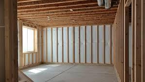 stud wall installation cost