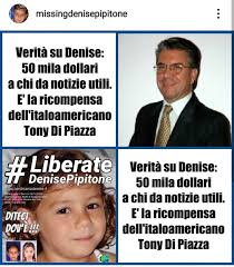 5 MAGGIO 2021 @ MAZARA DEL VALLO #DENISEPIPITONE on Twitter:
